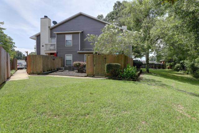 1000 Kaliste Saloom Road #20, Lafayette, LA 70508 (MLS #18009629) :: Red Door Realty