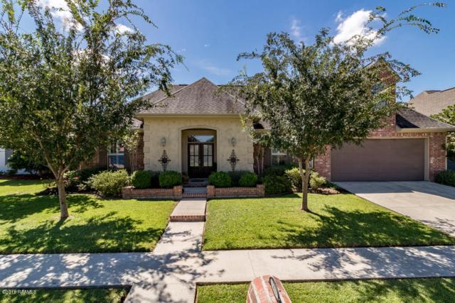 103 Millcrest Drive, Lafayette, LA 70508 (MLS #18009631) :: Keaty Real Estate