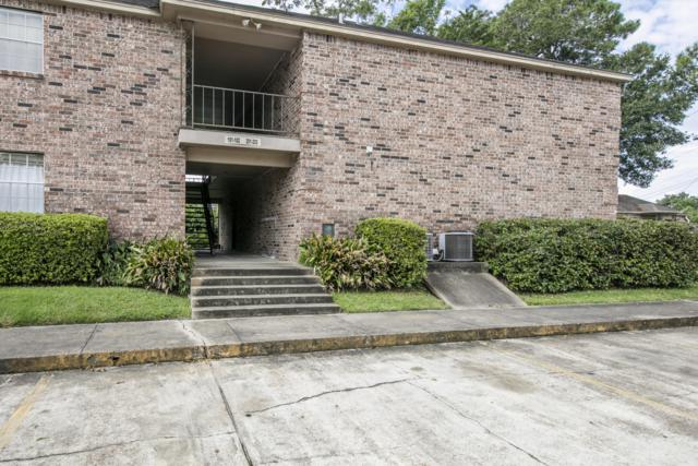 3121 Johnston Street #202, Lafayette, LA 70503 (MLS #18009634) :: Keaty Real Estate