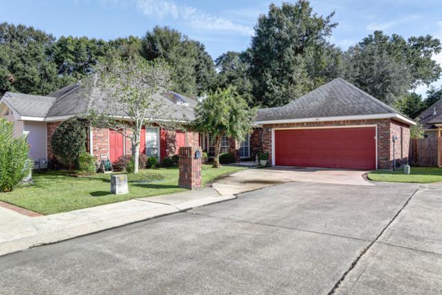 100 Leicester Lane, Lafayette, LA 70508 (MLS #18009640) :: Keaty Real Estate