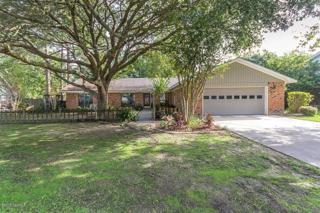 221 Constitution Drive, Lafayette, LA 70503 (MLS #18009644) :: Cachet Real Estate