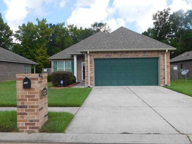 187 Imperial Saint Landry Avenue, Opelousas, LA 70570 (MLS #18009656) :: Red Door Realty