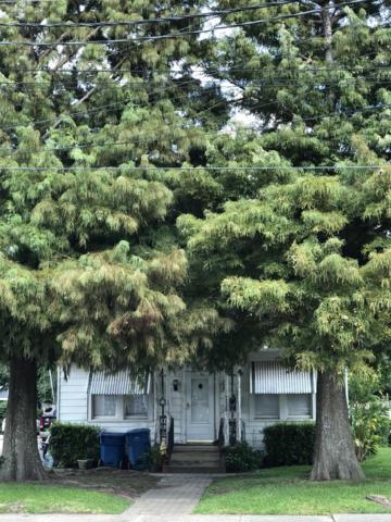 715 St. John Street, Lafayette, LA 70501 (MLS #18009663) :: Red Door Realty