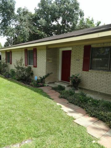 203 Bradley Street, Scott, LA 70583 (MLS #18009673) :: Red Door Realty