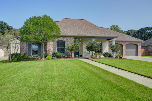 204 Anslem Drive, Youngsville, LA 70592 (MLS #18009675) :: Keaty Real Estate