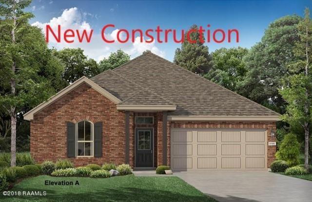 103 Old Silo Road, Rayne, LA 70578 (MLS #18009683) :: Keaty Real Estate