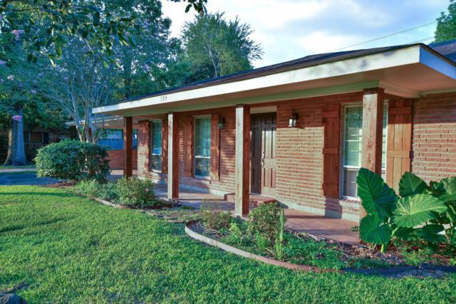 509 Brentwood Boulevard, Lafayette, LA 70503 (MLS #18009684) :: Keaty Real Estate
