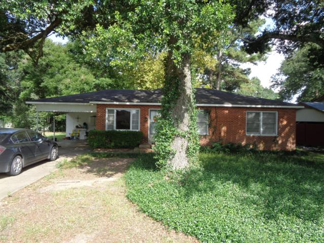 133 N Morein Street, Ville Platte, LA 70586 (MLS #18009690) :: Keaty Real Estate