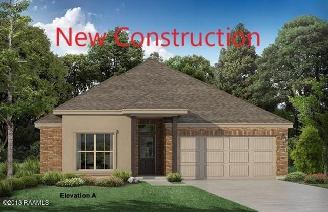 105 Old Silo Road, Rayne, LA 70578 (MLS #18009694) :: Keaty Real Estate