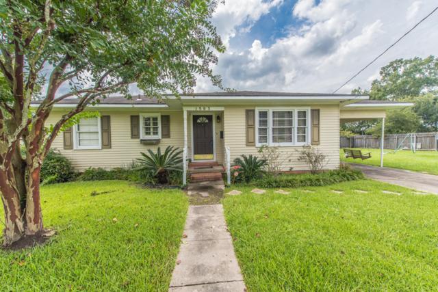 1503 N Ave A, Crowley, LA 70526 (MLS #18009706) :: Cachet Real Estate