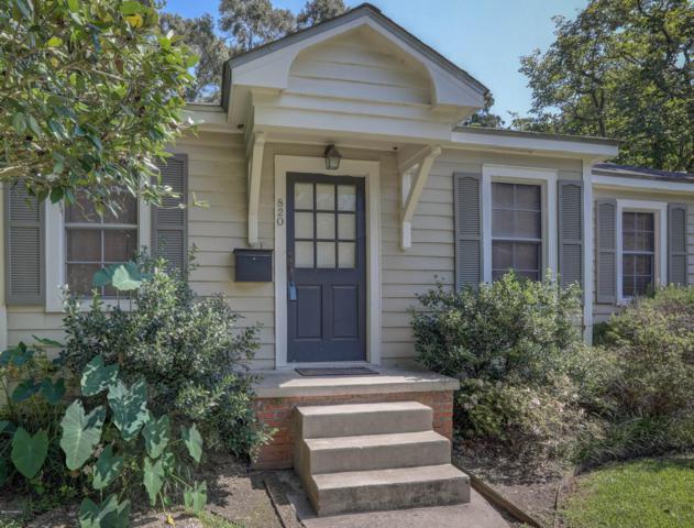 820 Saint Thomas Street, Lafayette, LA 70506 (MLS #18009707) :: Red Door Realty