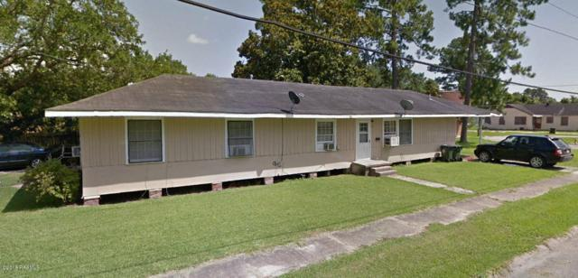 516 Dodson Street, New Iberia, LA 70560 (MLS #18009711) :: Keaty Real Estate