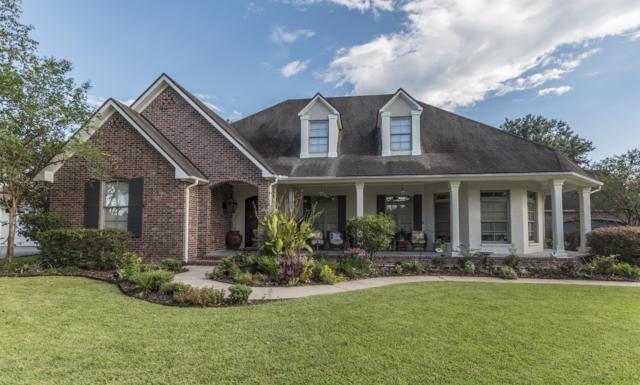 711 Mallard Cove, New Iberia, LA 70560 (MLS #18009728) :: Keaty Real Estate
