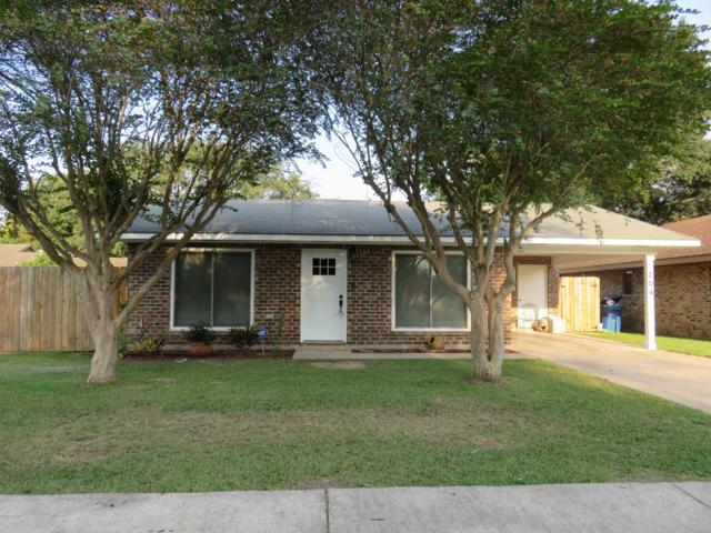 204 Ruffian Drive, Carencro, LA 70520 (MLS #18009731) :: Red Door Realty