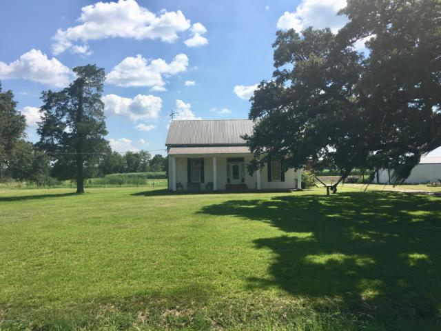 1586 Bushville Hwy, Arnaudville, LA 70512 (MLS #18009732) :: Red Door Realty