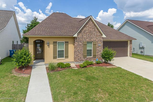 204 Oak Path Drive, Carencro, LA 70520 (MLS #18009734) :: Red Door Realty