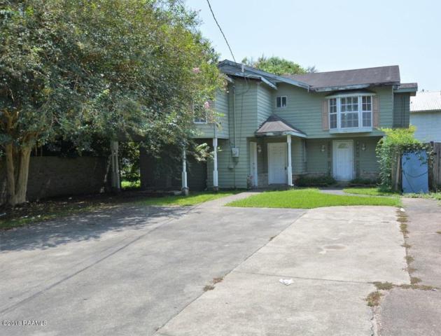 1020 Eighth Street, Lafayette, LA 70501 (MLS #18009743) :: Keaty Real Estate