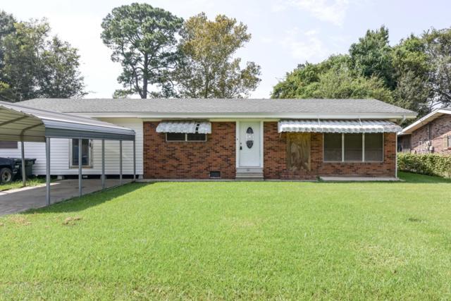 109 Monterey Street, New Iberia, LA 70560 (MLS #18009758) :: Cachet Real Estate