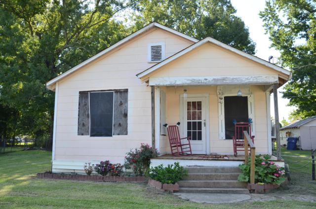 1410 Parkview Drive, Opelousas, LA 70570 (MLS #18009772) :: Cachet Real Estate