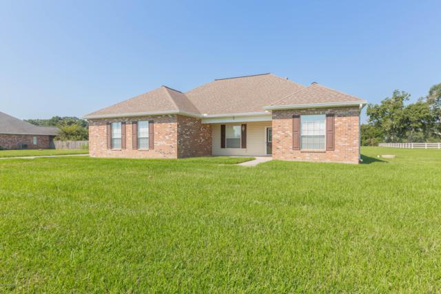 146 Tecumseh Loop, Opelousas, LA 70570 (MLS #18009784) :: Keaty Real Estate