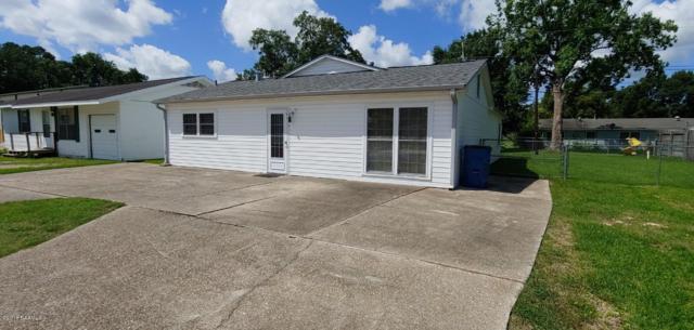 114 Camille Street, Lafayette, LA 70503 (MLS #18009794) :: Cachet Real Estate