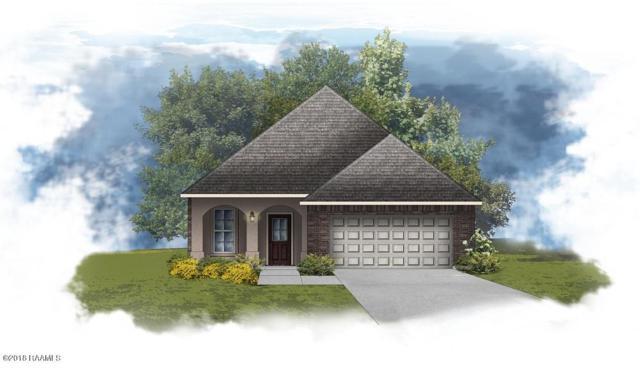 513 Gray Birch Loop, Youngsville, LA 70592 (MLS #18009795) :: Keaty Real Estate