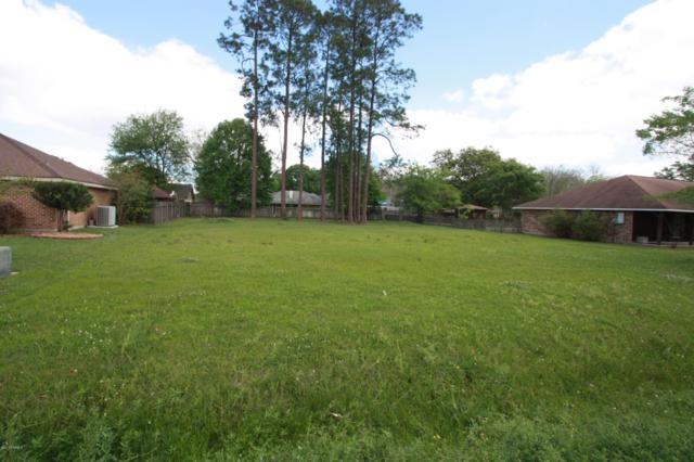 102 Pullin Drive, Youngsville, LA 70592 (MLS #18009831) :: Keaty Real Estate