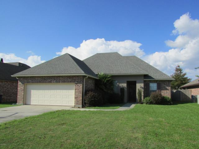 207 Tall Oaks Lane, Youngsville, LA 70592 (MLS #18009858) :: Keaty Real Estate