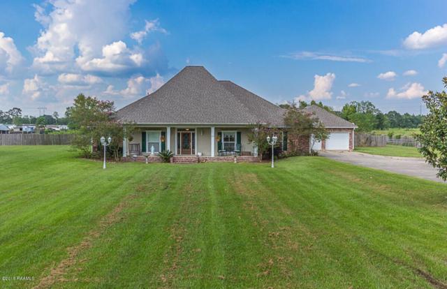 306 & 308 Woodrich Lane, Lafayette, LA 70507 (MLS #18009863) :: Keaty Real Estate