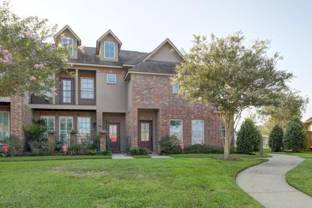 116 Stonehurst Drive, Youngsville, LA 70592 (MLS #18009865) :: Red Door Realty