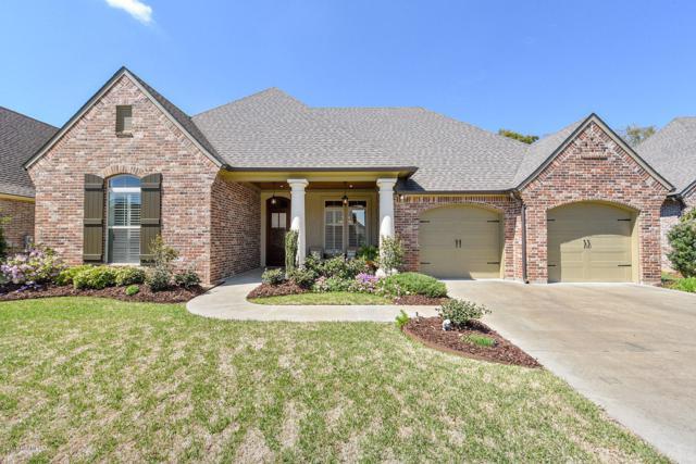 105 Herbsaint Drive, Youngsville, LA 70592 (MLS #18009880) :: Keaty Real Estate