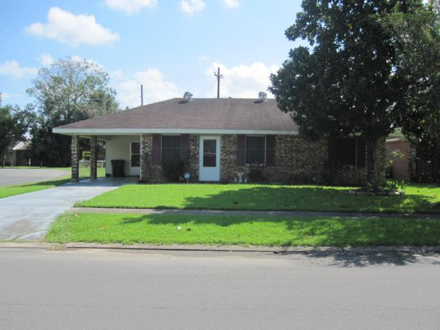 101 Winbourne Avenue, Scott, LA 70583 (MLS #18009883) :: Keaty Real Estate