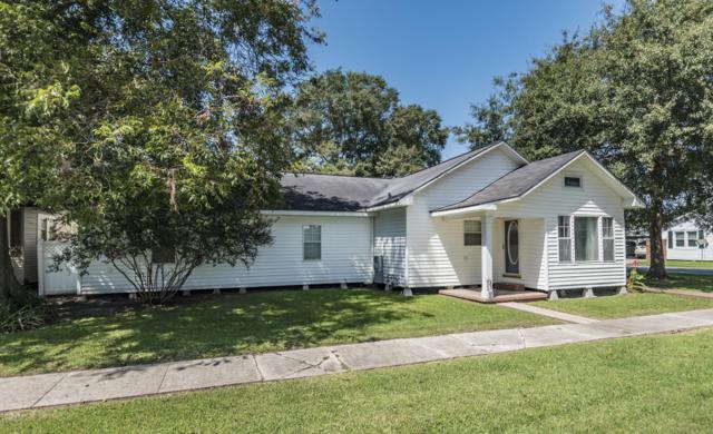 600 3rd Street, Rayne, LA 70578 (MLS #18009905) :: Cachet Real Estate