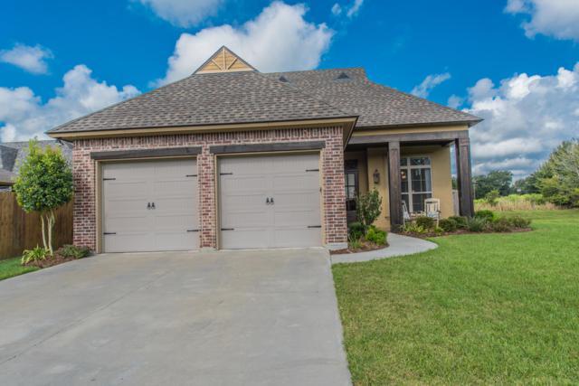 104 Springwater Drive, Broussard, LA 70518 (MLS #18009907) :: Red Door Realty
