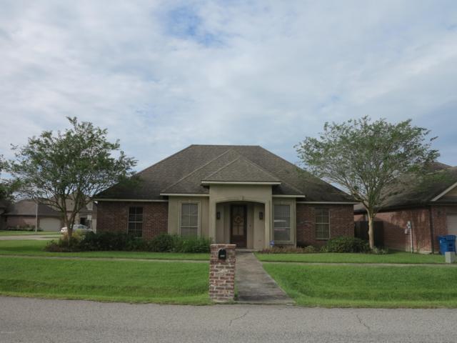 201 Chevalier Boulevard, Lafayette, LA 70503 (MLS #18009920) :: Keaty Real Estate