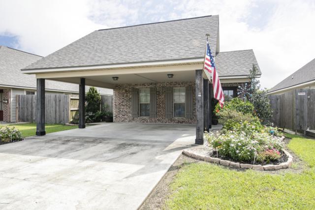 122 Acacia Lane, Abbeville, LA 70510 (MLS #18009927) :: Keaty Real Estate