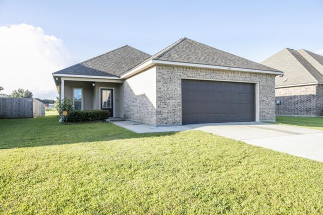 113 Timber Edge Drive, Youngsville, LA 70592 (MLS #18009938) :: Keaty Real Estate