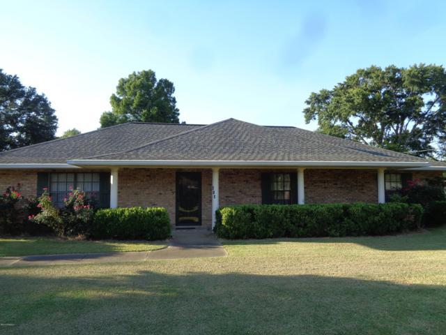 301 Perrodin Street, Ville Platte, LA 70586 (MLS #18009939) :: Keaty Real Estate