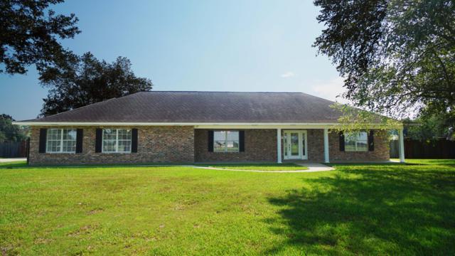 209 Meghan Drive, Opelousas, LA 70570 (MLS #18009967) :: Keaty Real Estate