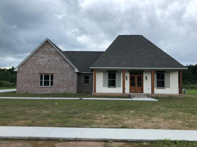 202 Shelly Drive, Eunice, LA 70535 (MLS #18009984) :: Keaty Real Estate