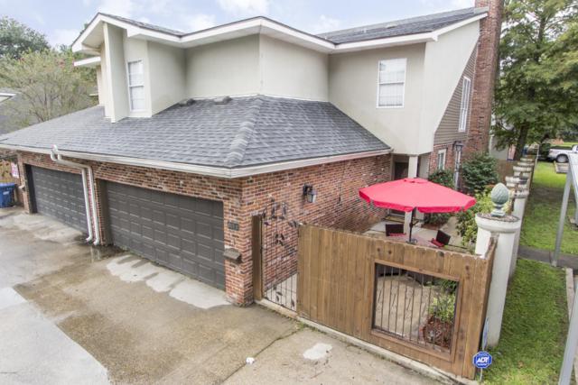 513 Verot School Road #5, Lafayette, LA 70508 (MLS #18009989) :: Keaty Real Estate