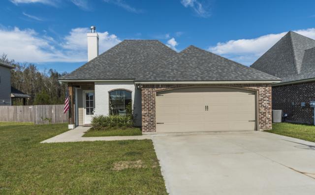 103 Sleepybrook Road, Lafayette, LA 70508 (MLS #18009992) :: Keaty Real Estate
