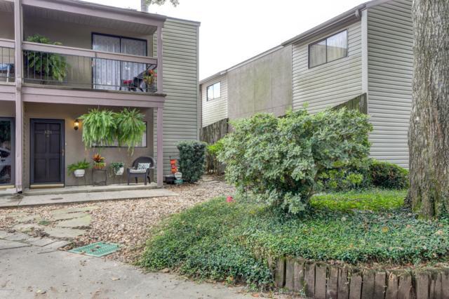 110 W Bayou Parkway #301, Lafayette, LA 70503 (MLS #18009993) :: Keaty Real Estate