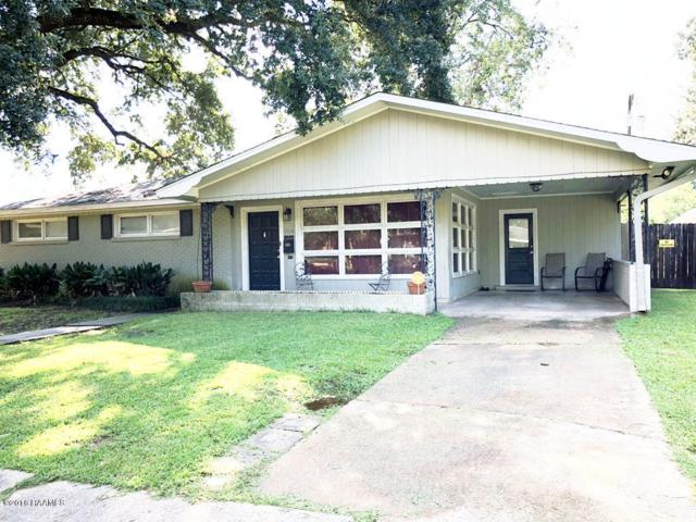 1510 Holly Drive, Opelousas, LA 70570 (MLS #18010004) :: Keaty Real Estate
