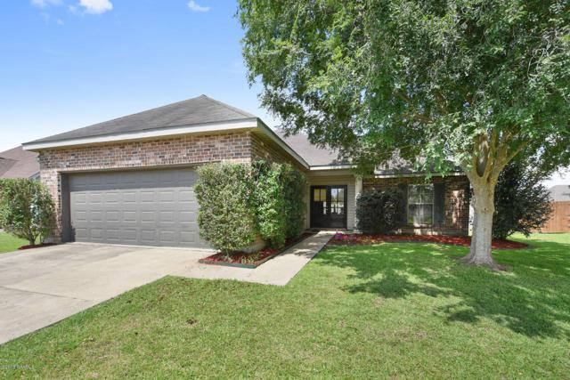 406 Deer Meadow Boulevard, Broussard, LA 70518 (MLS #18010013) :: Keaty Real Estate