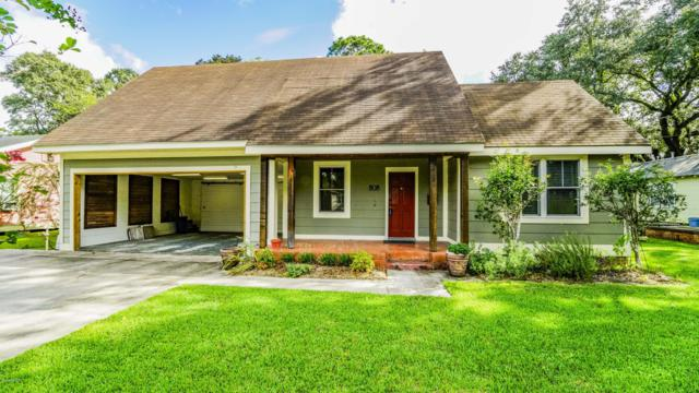 808 St. Thomas Street, Lafayette, LA 70506 (MLS #18010022) :: Keaty Real Estate