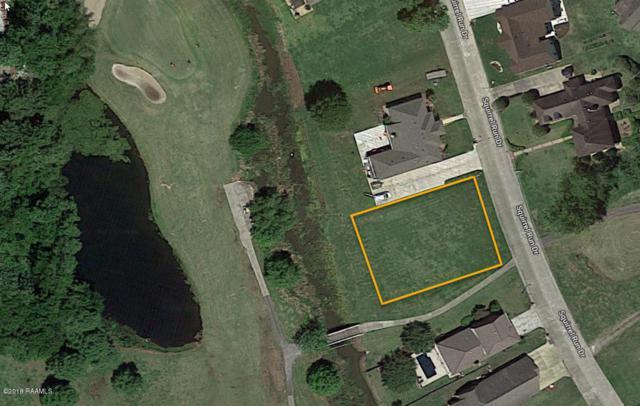 0000 Squirrel Run Drive, New Iberia, LA 70560 (MLS #18010026) :: Keaty Real Estate
