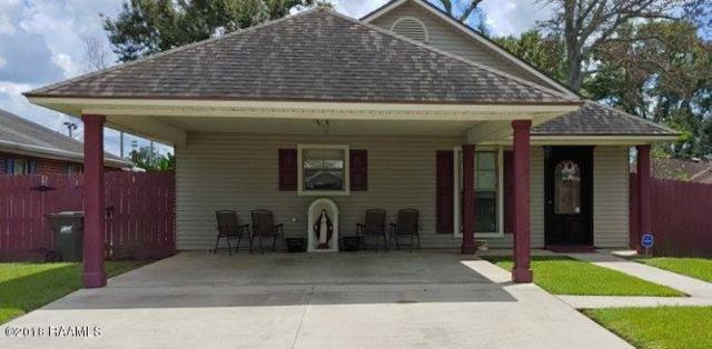 717 Bergerie Street, New Iberia, LA 70560 (MLS #18010027) :: Red Door Team | Keller Williams Realty Acadiana