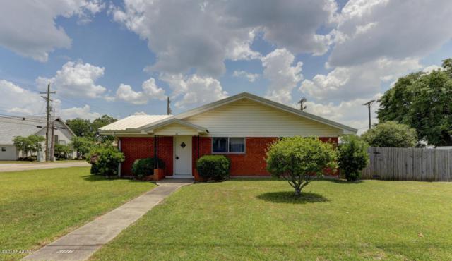 306 Oak Street, Lafayette, LA 70506 (MLS #18010033) :: Keaty Real Estate