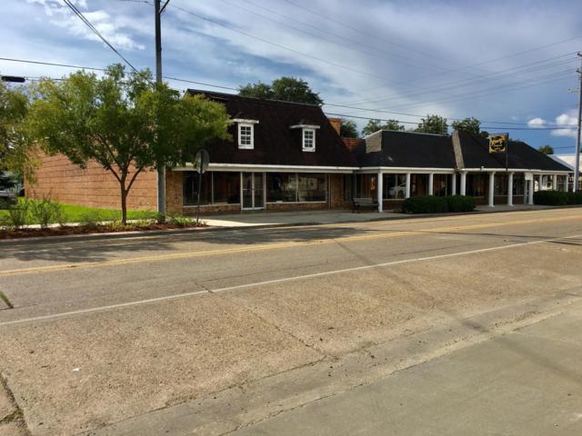 113 N Adams Avenue, Rayne, LA 70578 (MLS #18010046) :: Red Door Team | Keller Williams Realty Acadiana